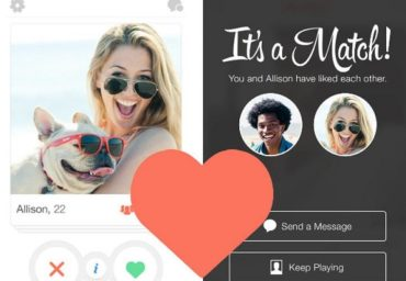 Top 5 Online Dating Apps of 2019