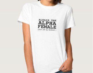 alpha-female